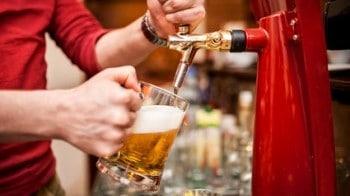 Bild Zapfen - Bierbrauset Ratgeber